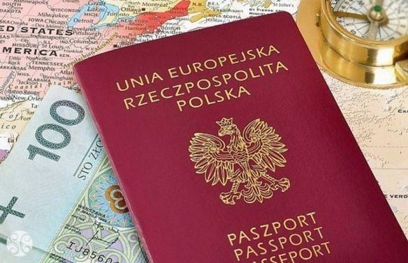 Зайшов до банку й зник: у Смілі шукають громадянина Польщі