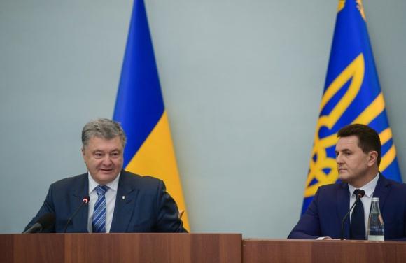 Депутата облради не впустили на зустріч із Порошенком у Черкасах (ВІДЕО)