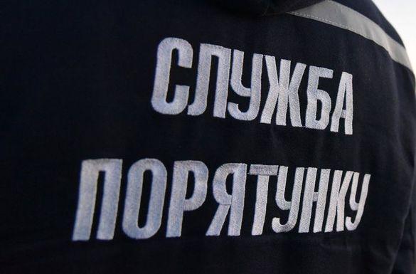 Черкаські надзвичайники працюють у режимі підвищеної готовності