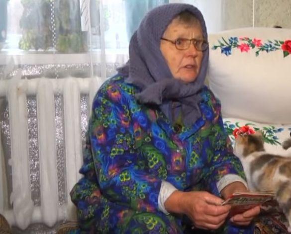 Довірлива пенсіонерка з Черкащини віддала аферистам 30 тисяч гривень (ВІДЕО)