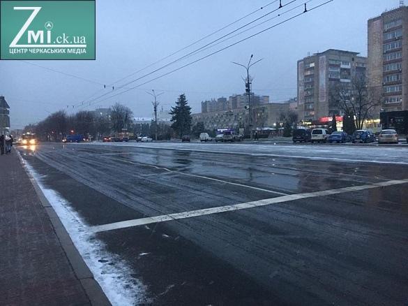 Бульвар Шевченка без маршруток: з'явилася петиція від прихильників екологічного транспорту