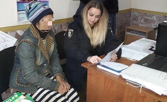 Горе-матір вигнала з дому чотирьох дітей на Черкащині