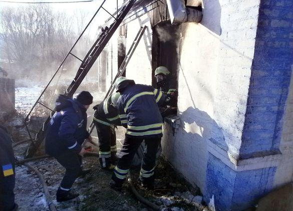 Двоє черкащан загинули від пожеж у будинках