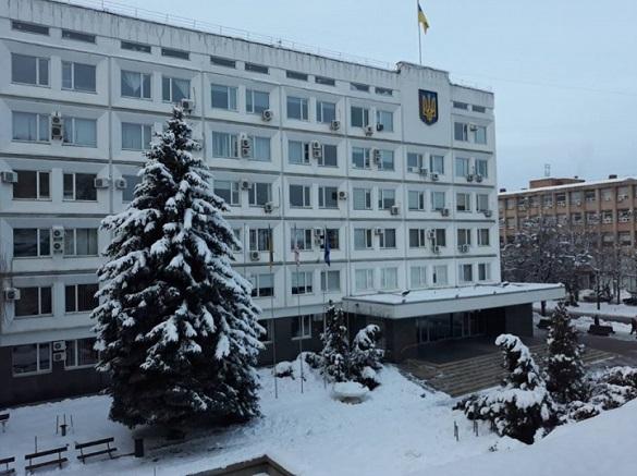 Із нового року зміниться формат оперативних нарад у Черкаській міськраді