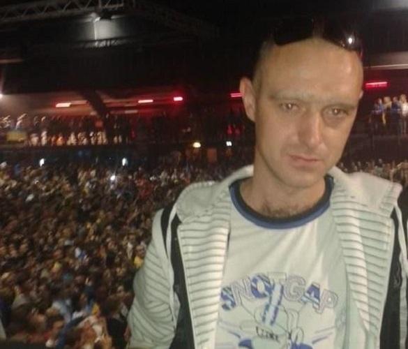 Заступився за молоду пару: черкащанина жорстоко вбили в Італії (ВІДЕО)