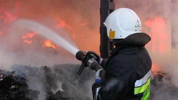 За добу в Черкасах та регіоні тричі палали будинки