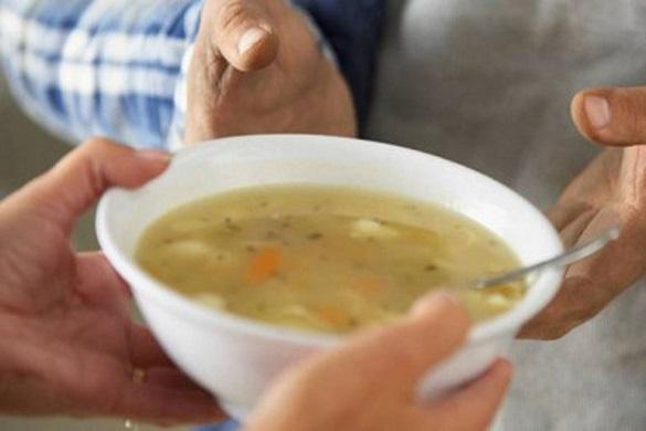 У церкві на Черкащині протягом зими роздаватимуть безкоштовні обіди