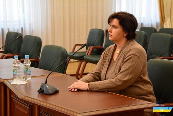 На Черкащині працюватиме суддя з Донбасу