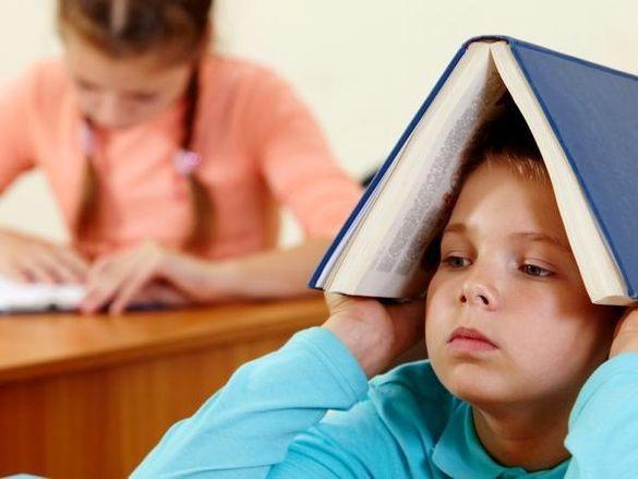 Не у всіх школах Черкас навчаються з очікуваним сучасним обладнанням (ВІДЕО)
