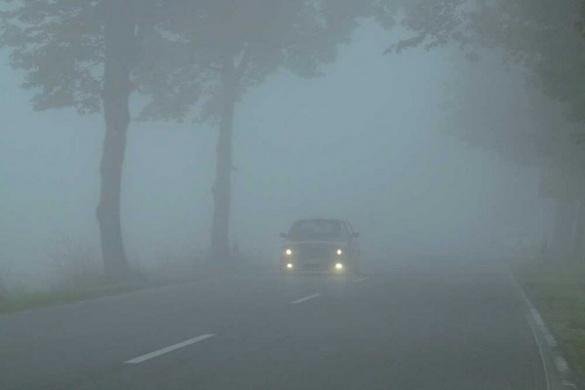 Синоптики попереджають черкащан про густий туман