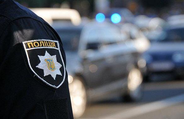 У Черкасах затримали водія маршрутки, який наїхав на чоловіка