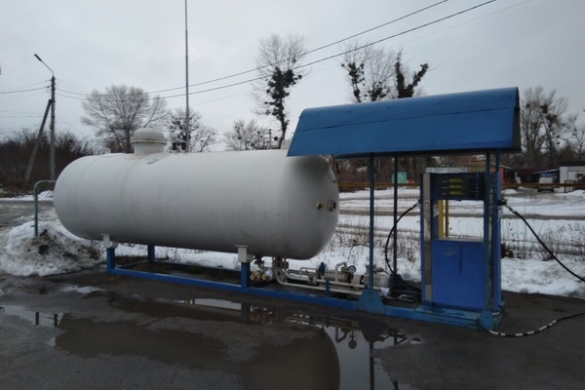 На Черкащині викрили дві підпільні автозаправки (ФОТО)