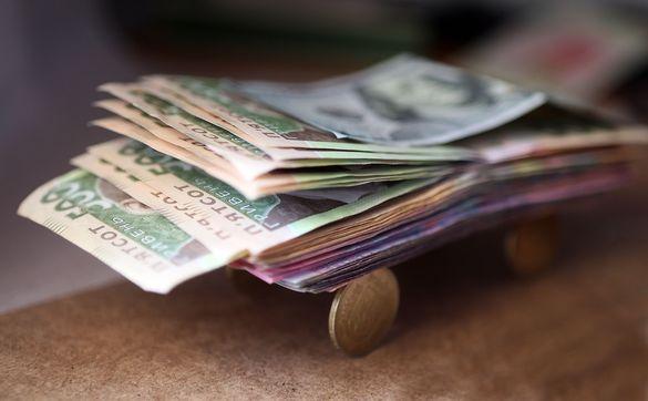 За рік середня зарплатня на Черкащині побільшала майже на чверть