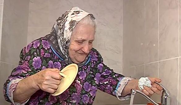 Воді бути: для черкаської пенсіонерки закінчилася 13-річна засуха