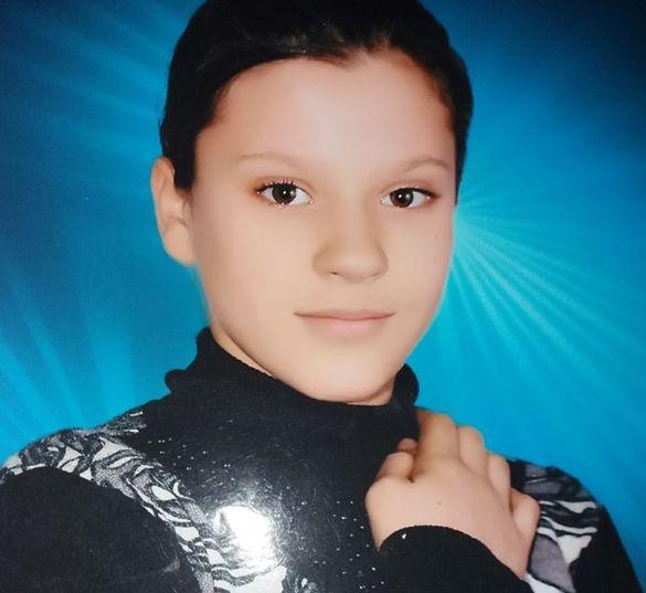 На Черкащині розшукують зниклу дівчину (ФОТО)