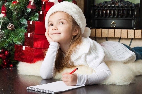 Відомі черкащани розповіли, що просили в Діда Мороза