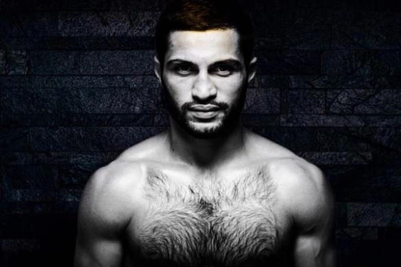 Черкаський боксер зустрінеться в поєдинку з іспанцем