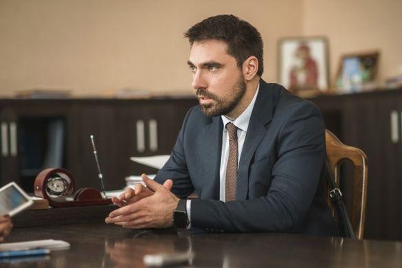 Овчаренко більше не працюватиме заступником голови Черкаської ОДА