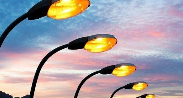 У Черкасах покращили освітлення ще одного двору (ФОТО)