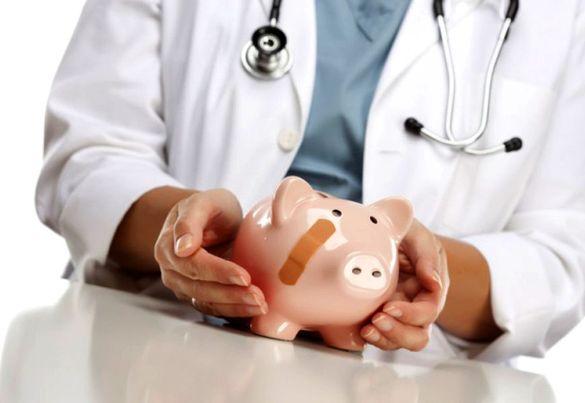 У Смілі медики не отримують зарплату з початку року (ВІДЕО)