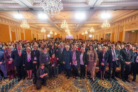Черкащанка увійшла в ТОП-500 найактивніших жінок України