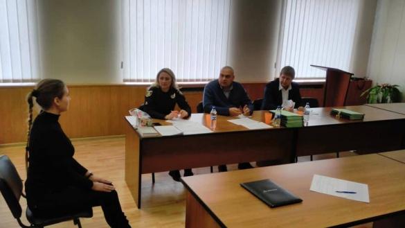 На поліцейську комісію на Черкащині приходять хабарники й кати