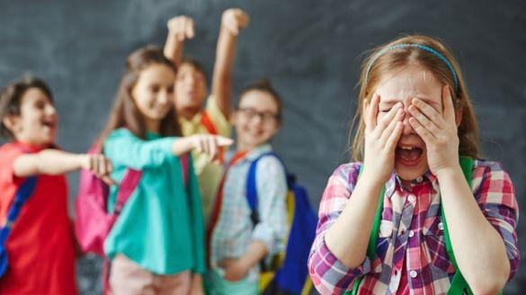 Побороти шкільний булінг: черкаським агресорам та вчителям загрожує штраф