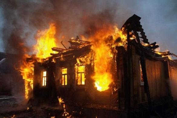 У Черкаській області сталася трагедія з пенсіонеркою