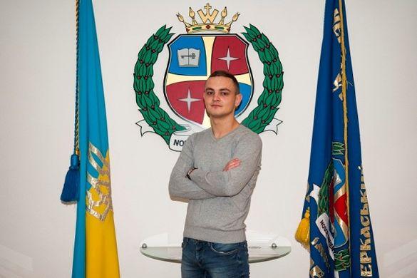 Черкаський студент опинився серед призерів на чемпіонаті світу