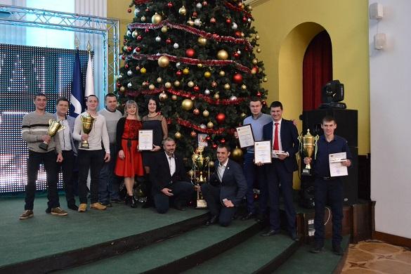 Автоспортсмени з Черкащини отримали визначні нагороди