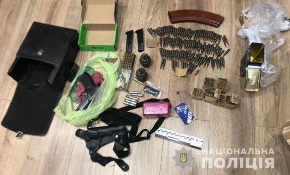 Поліція Черкащини оприлюднила подробиці розкриття вбивства рибінспектора