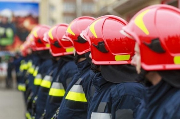 На період святкування Різдва черкаські рятувальники переведені на посилений режим роботи