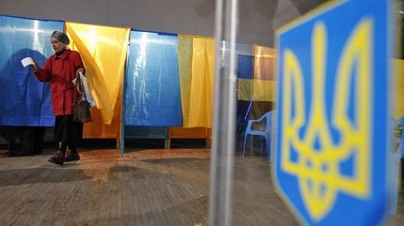 На Черкащині вибори Президента будуть організовані в семи виборчих округах