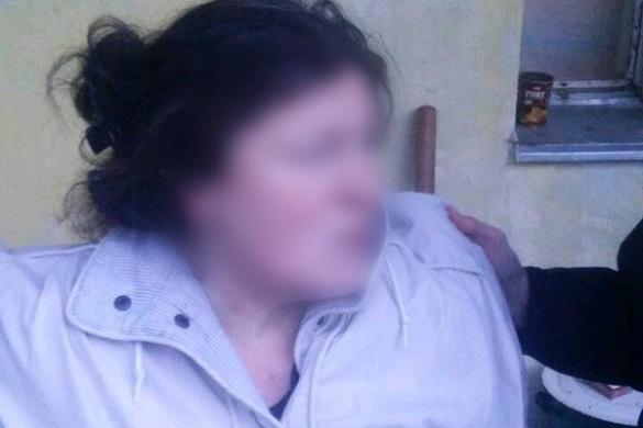 Кривава бійка на Святвечір: жінка побила лопатою свого співмешканця та гостю