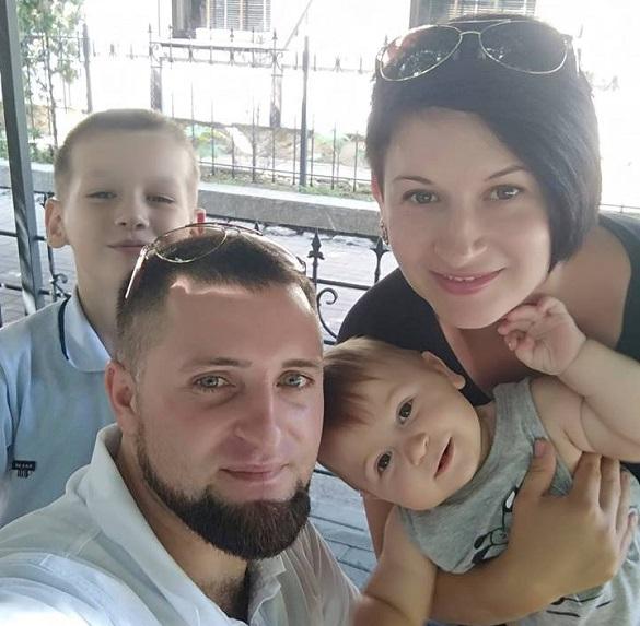 Черкащанка, яка має двох дітей, благає врятувати їй життя