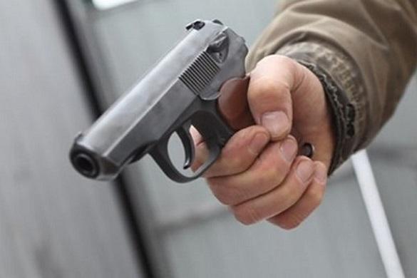 На Черкащині у чоловіка вилучили саморобний пістолет