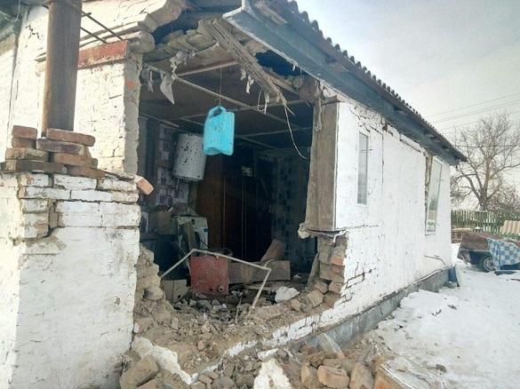 Під час вибуху на Черкащині загинула жінка (ФОТО)