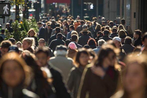Як змінювалася кількість жителів у Черкасах за 200 років