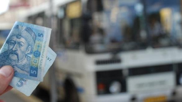 Наздогнали Черкаси: в Умані зросла вартість проїзду в маршрутках