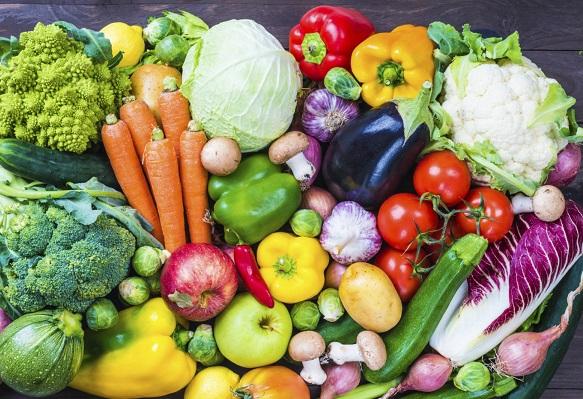 На Черкащині очікується здорожчання продуктів через погодні умови