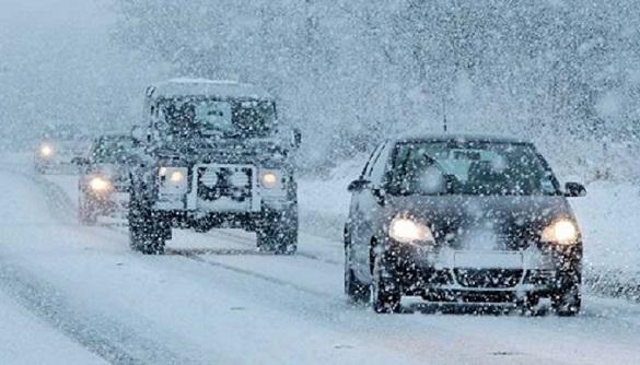 Завтра на Черкащині очікується погіршення погодних умов