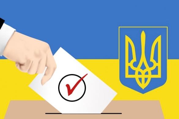 Як на Черкащині обирали Президента України: ретроспектива