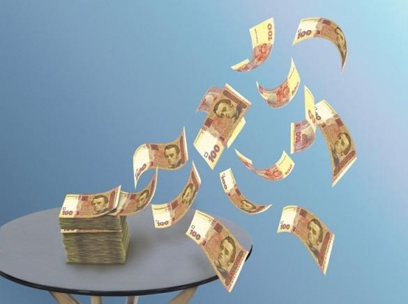 Працівників мерії на Черкащині підозрюють в розтраті бюджетних коштів