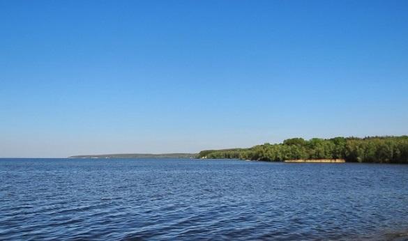 Де на Черкащині можна законно рибалити
