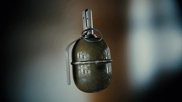 Черкащанин зберігав удома гранату та запал