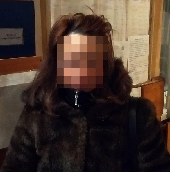 У Черкасах виявили жінку, яка вважалася безвісти зниклою