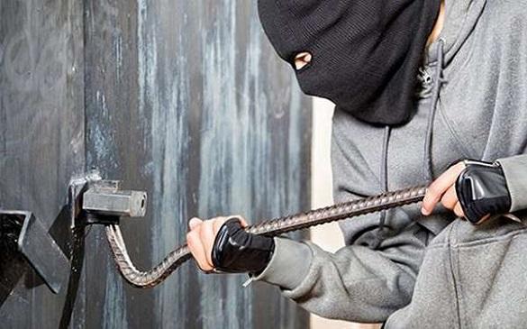 На Черкащині затримали серійного крадія