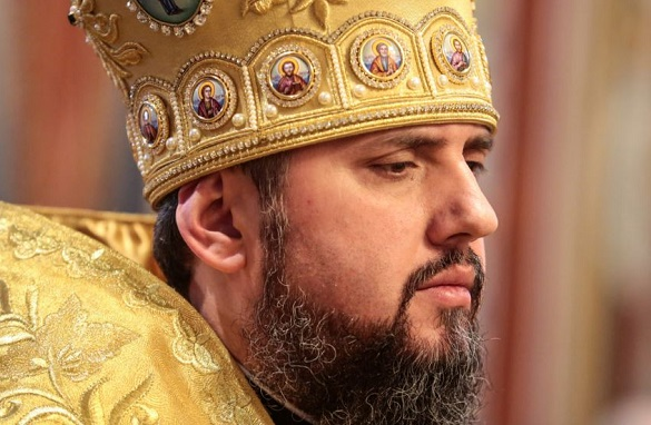 Блаженніший митрополит Епіфаній відвідає Черкаси