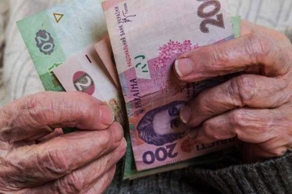 Черкащанам розповіли про перерахунок пенсій у 2019 році