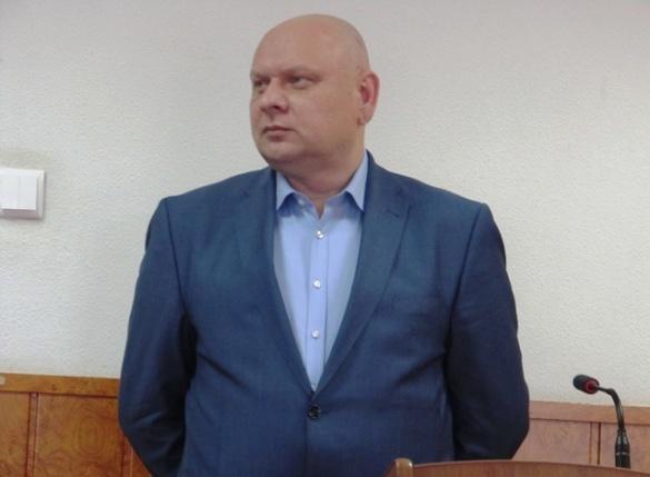 Президент ФФУ нагородив черкаського комунальника